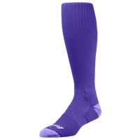 Eastbay EVAPOR Performance OTC Socks - Purple / Purple