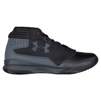 Under Armour Jet 2017 - Boys' Grade School - Black / Grey