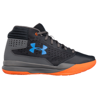 Under Armour Jet 2017 - Boys' Preschool - Black / Grey