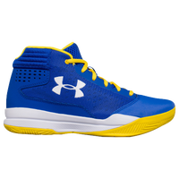 Under Armour Jet 2017 - Boys' Preschool - Blue / White