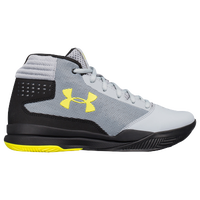 Under Armour Jet 2017 - Boys' Preschool - Grey / Black