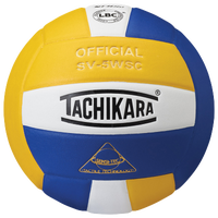Tachikara SV-5WSC Volleyball - Gold / Blue