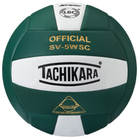 Tachikara SV-5WSC Volleyball - Dark Green / White