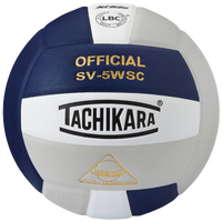 Tachikara SV-5WSC Volleyball - Navy / White