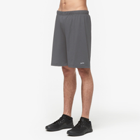 Eastbay Evapor Training Short 2.0 - Men's - Grey / Grey
