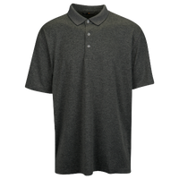 Callaway Heather Golf Polo - Men's - Grey / Grey