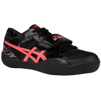 ASICS® Throw Pro - Men's - Black / Pink