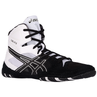 ASICS® Cael V7.0 - Men's - Black / White