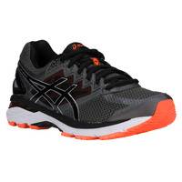 ASICS® GT-2000 V4 - Men's - Grey / Black