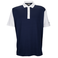 Callaway Colorblock Golf Polo - Men's - Navy / White