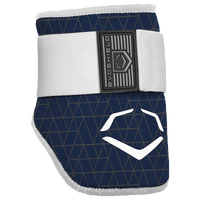 Evoshield Evocharge Batter's Elbow Guard - Men's - Navy / White