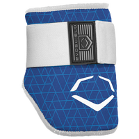 Evoshield Evocharge Batter's Elbow Guard - Men's - Blue / White