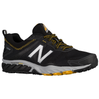 New Balance 610 V5 - Men's - Black / Gold