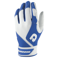 DeMarini Phantom Batting Gloves - Men's - Blue / White