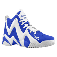 Reebok Kamikaze II Mid - Men's - Blue / White