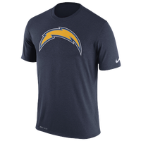 Nike San Diego Chargers Women's Gridiron T-Shirt