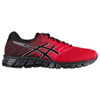 ASICS® GEL-Quantum 180 2 - Men's - Red / Black