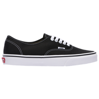 Vans Authentic - Men's - Black / White