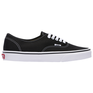 Vans Authentic - Men's - Black