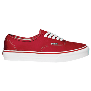 Vans Authentic - Men's - Red