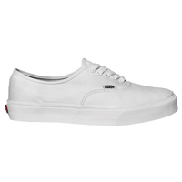Vans Authentic - Men's - All White / White
