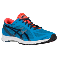 ASICS® GEL-DS Racer 11 - Men's - Light Blue / Navy