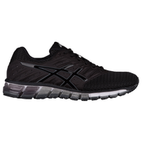 ASICS® GEL-Quantum 180 2 - Men's - Black / Grey