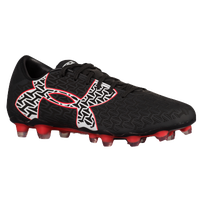 Under Armour Clutchfit Force 2.0 FG - Men's - Black / Red
