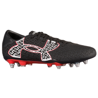 Under Armour Clutchfit Force 2.0 Hybrid - Men's - Black / Red