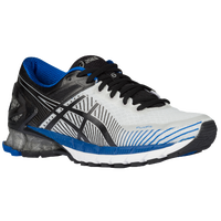 ASICS® GEL-Kinsei 6 - Men's - Silver / Black