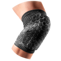 McDavid Hex Knee/Elbow/Shin Pad - Men's - Black / Grey