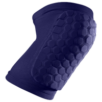 McDavid Hex Knee/Elbow/Shin Pad - Men's - Navy / Navy