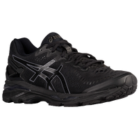 ASICS® GEL-Kayano 23 - Men's - Black / Grey