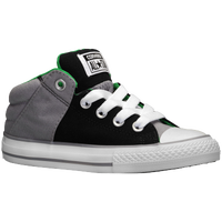 Converse CT Axel - Boys' Preschool - Black / Grey