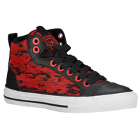 Converse All Star Asylum - Boys' Grade School - Red / Black
