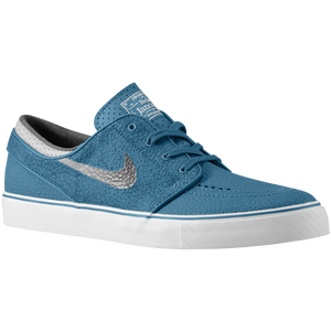 Nike SB Zoom Stefan Janoski - Men's - New Slate/Black/Base Grey
