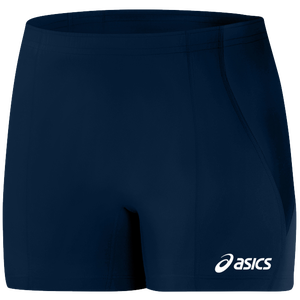 ASICS� Baseline Volleyball  Short - Women's - Navy