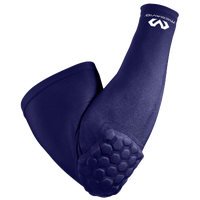 McDavid Hexpad Power Shooter Arm Sleeve - Men's - Navy / Navy
