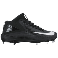 Nike Force Zoom Trout 3 - Men's - Black / White