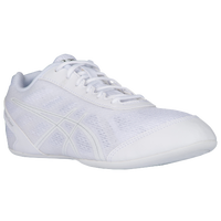 ASICS® GEL-Ultimate Cheer - Women's - White / Silver