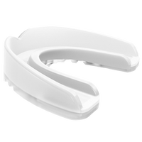 Shock Doctor Nano 3D Mouthguard - White / Clear