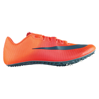 Nike Zoom JA Fly 3 - Men's - Orange / Navy