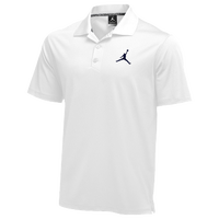 Jordan Team Polo - Men's - White / Navy