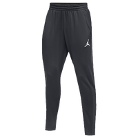 Jordan Team 360 Fleece Pants - Men's - Grey / Grey