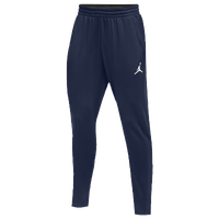 Jordan Team 360 Fleece Pants - Men's - Navy / Navy