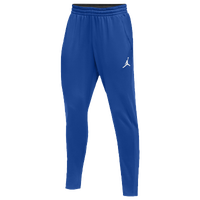 Jordan Team 360 Fleece Pants - Men's - Blue / Blue