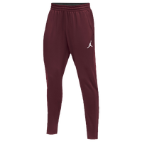 Jordan Team 360 Fleece Pants - Men's - Cardinal / Cardinal
