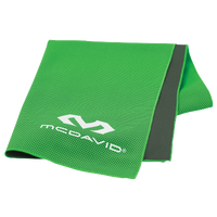 McDavid uCool Ultra XLCooling Towel - Green / Grey