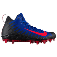 Nike Alpha Menace Pro Mid - Men's - Blue / Red