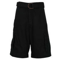 Levi's Squad Cargo Short - Men's - All Black / Black
